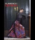 Falda flamenca modelo12a (special edition)