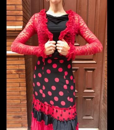 Torrero flamenco
