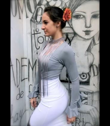 Top de flamenco sencillo