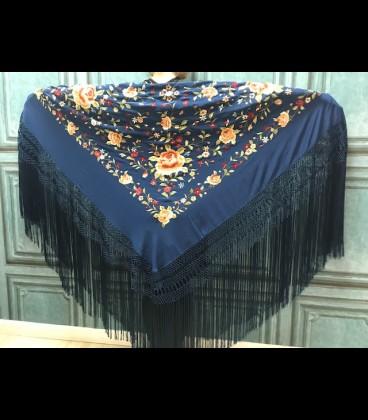 Flamenco dancing shawl professional
