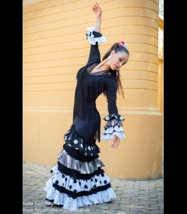 Professional flamenco Dress LolaFlores
