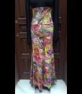 Falda modelo 7 estampada