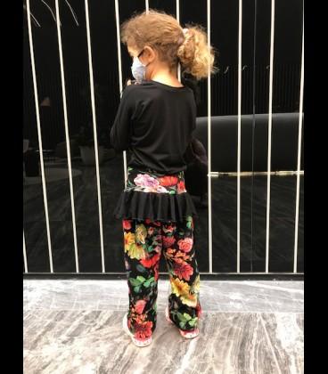 Pantalon hippie OTOÑO
