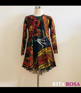 Vestido Cloe Africa