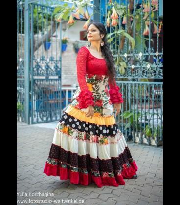 Sevilla modelo