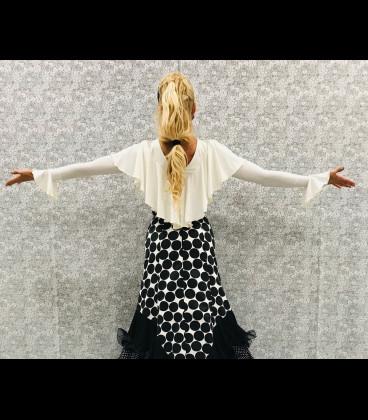 Blusa flamenca Viento