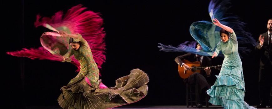 FlamencoDesign estará en el Festival de Flamenco de Jerez